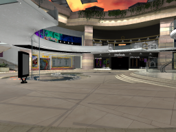 PS Home Mall
