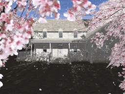 古桜館 -sakura mansion-