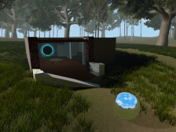 vrchat remade in unreal(144 beta)