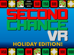Second Chance VR Holiday Edition