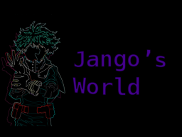 Jango's World