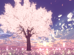The Healing Blossom