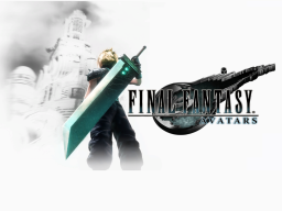 Final Fantasy Avatars - Midgar