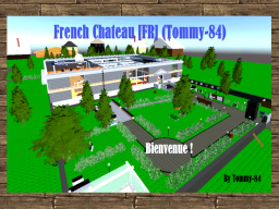 French Chateau[FR](Tommy-84)
