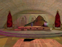 Star Wars Hutt Palace (Quest)