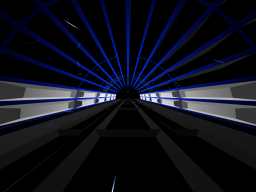 Zeps animation tunnel