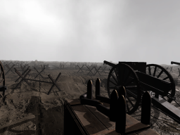 Trenches of Beaumont