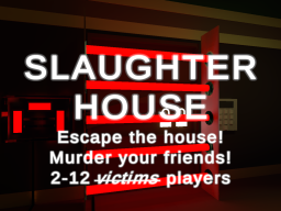 Slaughter House˸ PVP Game