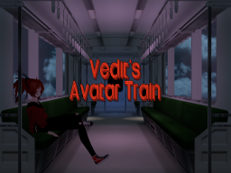 Vedit's Avatar Train