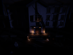 The Mansion {Ao Oni}