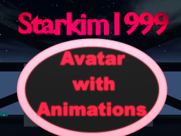 Avatars with animations