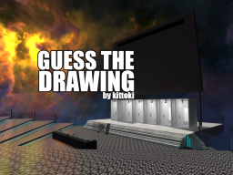 Guess The Drawing