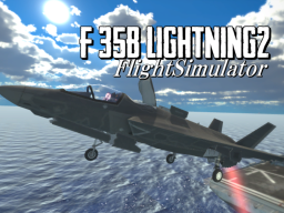 F-35B FlightSimulator