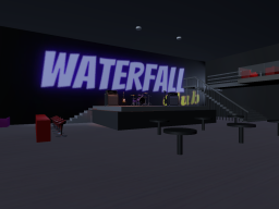 Waterfall Club