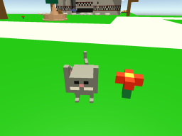 fun animal park with fnaf avatars and more