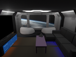 My Space (Station)