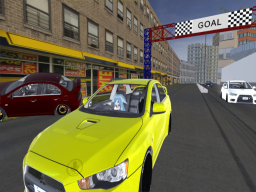 Udon Driving City․