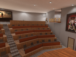 SOC Lecture Hall