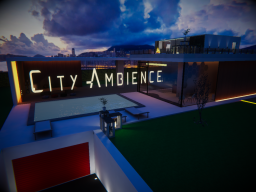 City Ambience