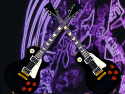 Guitar Stage