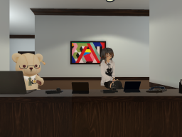 LoliDolly's Counceling Office