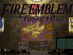 Fire Emblem˸ Three Houses Classroom