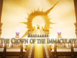 Crown Of The Immaculate