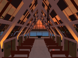 VRChat Church of Marriage