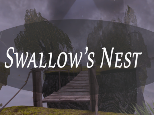 Swallows's Nest