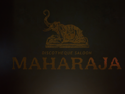 Maharaja - Yakuza 0 (Friday Night)