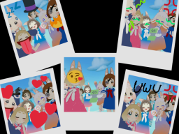 Fionna's Photo Booth(by 1)
