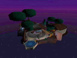VRChat Home