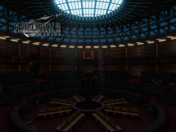 Shinra Corporate Archives - Final Fantasy VII Remake