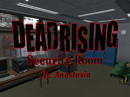 The Security Room