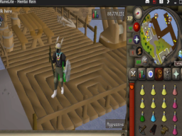 playing runescape in 2008 while your parents are arguing in the kitchen