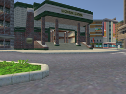 Station Square (for Questǃ)