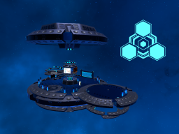 Meta Disk Outpost