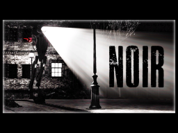 Noir - Call of the Void | SPOOKALITY 2020 RELEASE | OLD