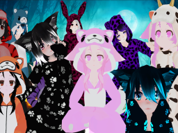 Onesie Avatar World