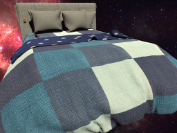 Space Bed