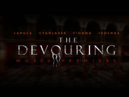 The Devouring World Premiere Party
