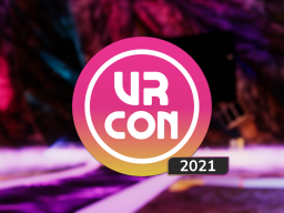 VRCon Stage