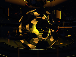 Aether Reactor