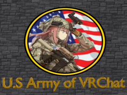 US Army of VRChat Home World
