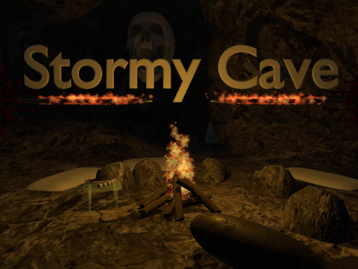 Stormy Cave 1․54