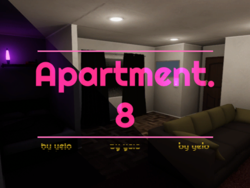 Apartment 8 Easter