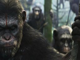 Planet of the Apes Home
